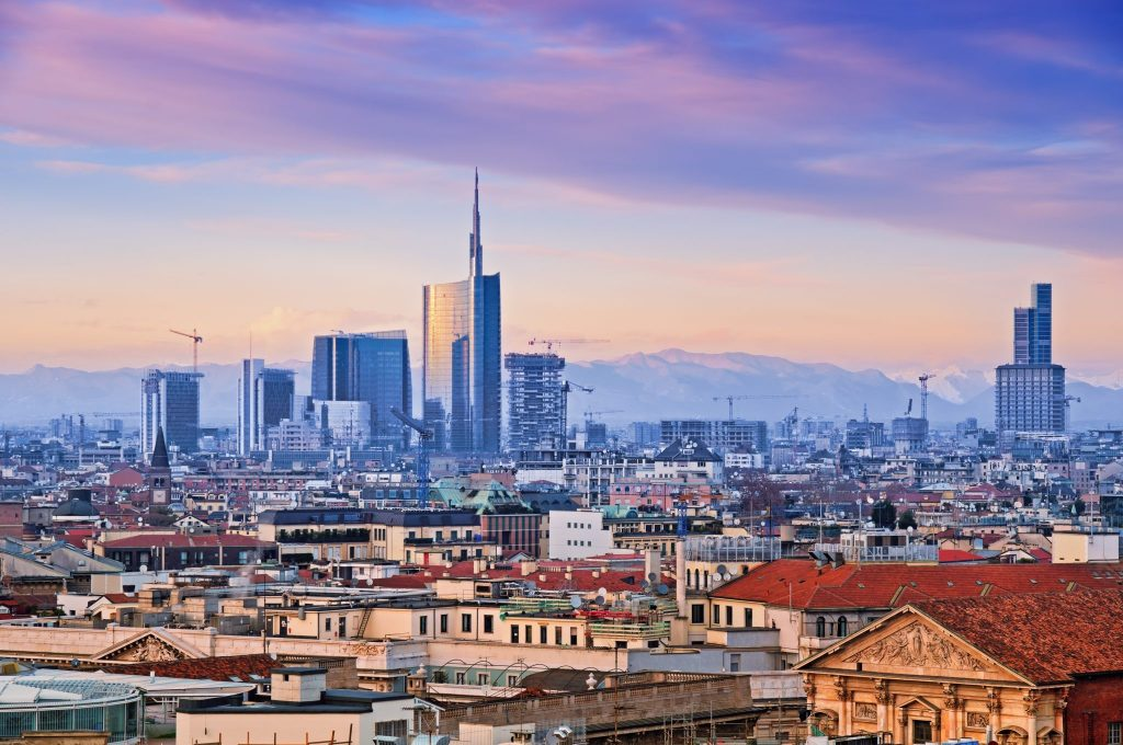 Five Famous Places to Visit in Italy