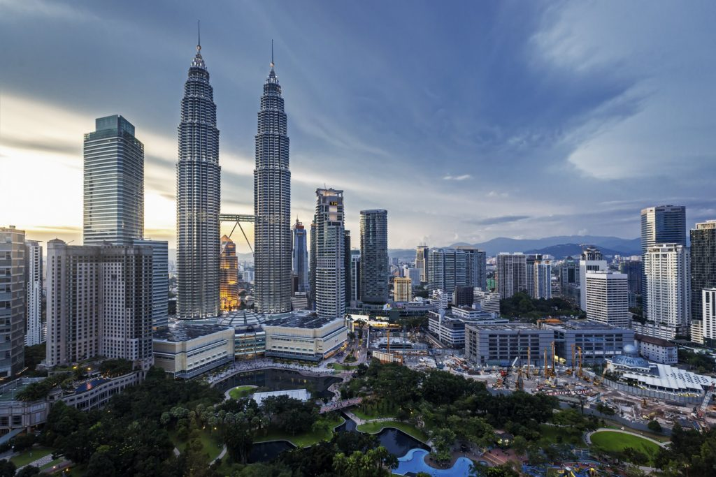 Popular Malaysian Attraction Sites You Need to Visit